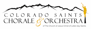 Colorado Saints Chorale and Orchestra