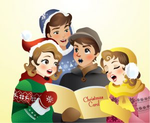 A Time To Wonder - Holiday Sing-Along