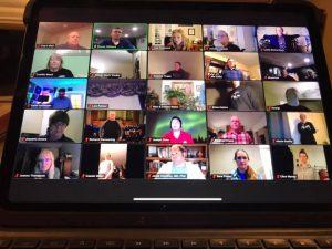 CSCO Virtual Rehearsal